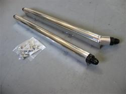 GP Billet 302-351w (45 Deg) Fuel Rails